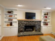 Fire Place                             Built-ins